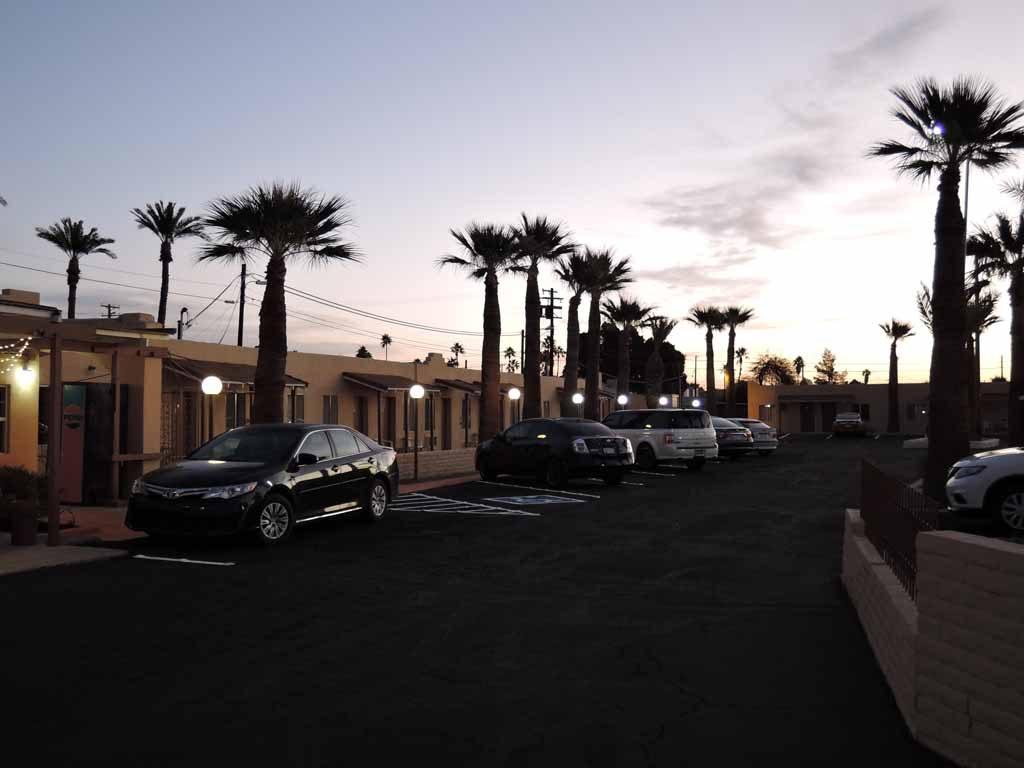 Arizona Inn&Suites4